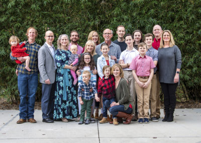 Family group for gbw website